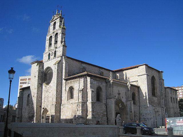 Iglesia de San Lesmes Abad