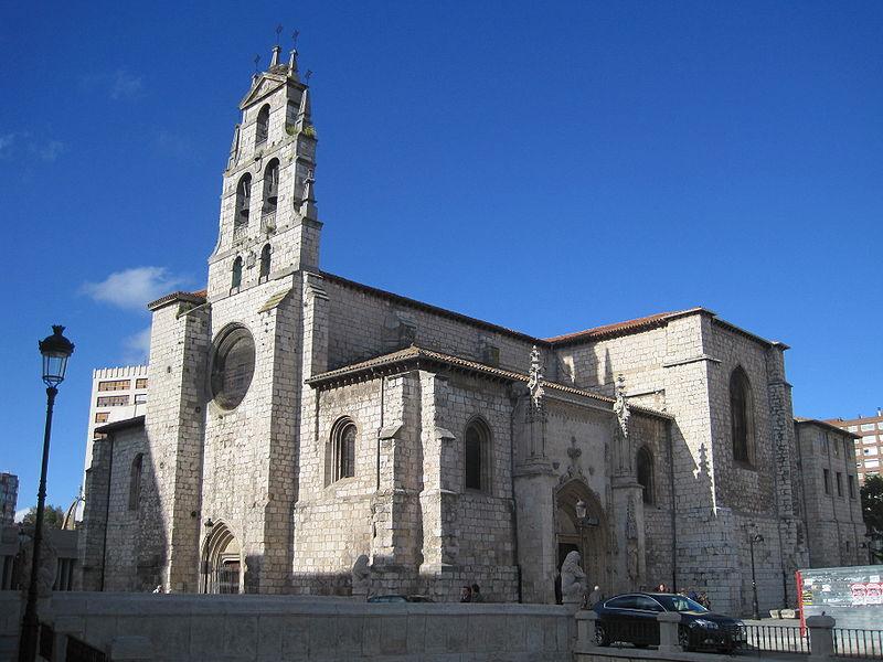 Iglesia San Lesmes Exterior.JPG