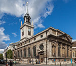 Church of St Lawrence Jewry