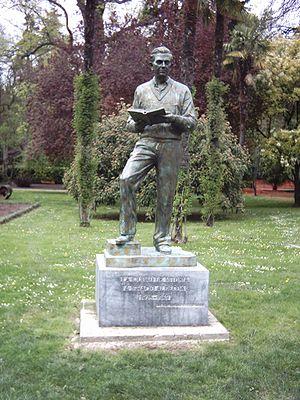 Aldecoa, Ignacio (1925-1969)