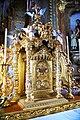 Igreja de Santa Cruz das Ribeiras, Sacrário, concelho das Lajes do Pico, ilha do Pico, Açores, Portugal.JPG