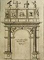 Il fuoco trionfante - racconto della traslatione della miracolo(s)a imagine detta la Mado(n)na del fuoco, protettrice della città di Forli - solenizzata da esse città sotto li XX. di ottobre (14748008975).jpg