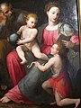 Il poppi, sacra famiglia con s. giovannino, 1574 ca., da s.lucia a montecastello 03.JPG