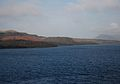 Illa de Nea Kameni, caldera de Santorí.jpg