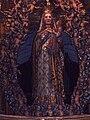Imágen de la Virgen de los Ojos Grandes. Catedral de Lugo.JPG
