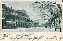 Shanghai-Clima-Im Winter Shanghai Club 1903