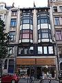 Immeuble de rapport Art Nouveau.JPG