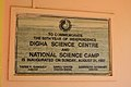 Inaugural Plaque - Digha Science Centre and National Science Camp - New Digha - East Midnapore 2015-05-02 9520.JPG