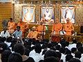 Inauguration of Nivedita Bhavan, Baranagar, May 2018 A.jpg