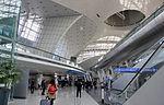 Incheon Airport Transportation Center Main Hall.jpg