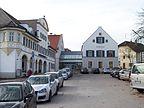 Niemcy - Bawaria, Markt Indersdorf