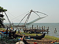 India - Kerala - 075 - Cochin - Chinese fishing nets (2078513144).jpg