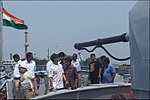 Indian Naval Ships Open to Visitors as a Part of Navy Week 2017 (7).jpg