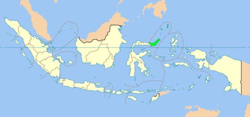 Indonesia Väkiluku