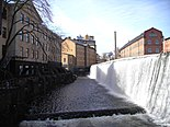 Industrilandskapet Norrköping april 2005 2.jpg