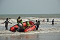 Inflatable Motor Boat Riding - New Digha Beach - East Midnapore 2015-05-01 8729.JPG