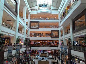 Central World Bangkok List Of Shops