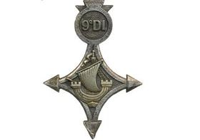 Image illustrative de l'article 9e division d'infanterie (France)