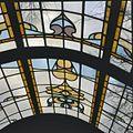Interieur, detail glas-in-loodraam - Eindhoven - 20367765 - RCE.jpg