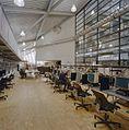 Interieur, leeszaal in de nieuwbouw - Middelburg - 20374625 - RCE.jpg