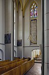 interieur, noorder zijbeuk - echt - 20001337 - rce