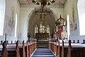Interior da igrexa de Lye.jpg
