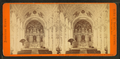 Interior of Church of the Immaculate Conception, Boston, Mass, by Soule, John P., 1827-1904.png