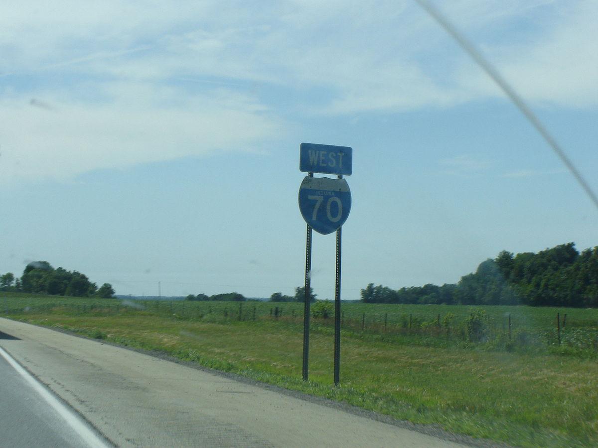 Highway 65 rest area information center