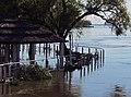 Inundacion, crecida del Parana, Julio 2014 - panoramio.jpg