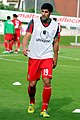 Iran vs. Montenegro 2014-05-26 (092).jpg