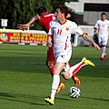 Iran vs. Montenegro 2014-05-26 (167).jpg