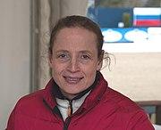 Isabell Werth - Hagen 2013