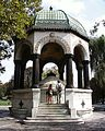 Istanbul -German Fountain- 2000 by RaBoe.jpg