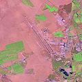 Istres BA125 Landsat.png