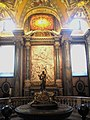 Italie Rome Basilique Sainte-Marie-Majeure Baptistere 20042008 - panoramio.jpg