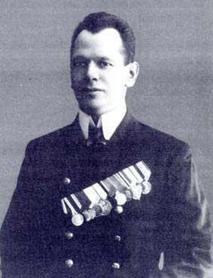 Ivan Kharitonov - Ivan Kharitonov