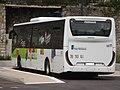 Iveco Crossway n°358 (vue arrière) - Transports du Pays voironnais (Gare Routière Sud, Voiron).jpg