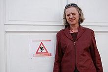 Izabela Filipiak w Drøbak.JPG