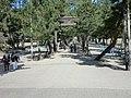 Izumo-taisha shrine, Izumo City; March 2014 (07).jpg