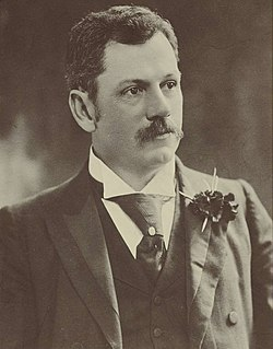 Joseph Carruthers Australian politician and Premier of New South Wales