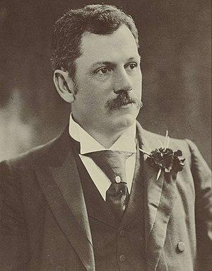 Joseph Carruthers - Image: J.H. Carruthers (1898)