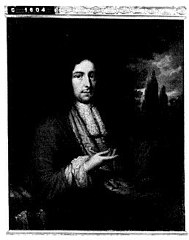 Pieter Kemp (1664-1712)