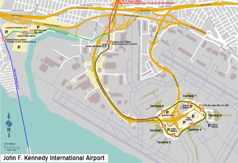 File Jfk Airport Terminal Map Png Wikimedia Commons