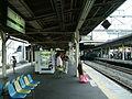 JREast-Tokaido-main-line-Totsuka-station-platform.jpg