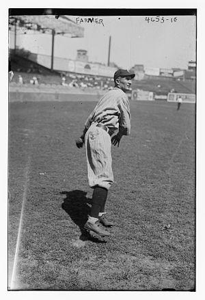 Jack Farmer - Image: Jack Farmer in 1918