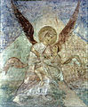 Jacob wrestling with the Archangel - Google Art Project.jpg