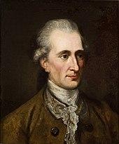 Friedrich Heinrich Jacobi, Gemälde von Johann Friedrich Eich, 1780, Gleimhaus Halberstadt (Quelle: Wikimedia)