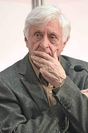 Jacques Godbout - Jacques Godbout in 2014