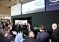 Jaguar Land Rover Reveal Latest Line-Up at 2013 Cairo International Motor Show (8432166442).jpg