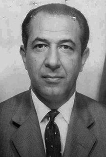 Jahangir Amuzegar Iranian politician